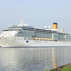 Passengers On Coronavirus-hit Cruise Ship Can Disembark in Marseille
