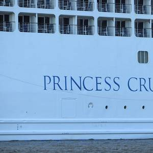 Princess and Other Cruise Lines Extend Service Suspensions