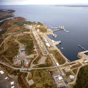 Activists Halt Oil Exports from Equinor's Norway Terminal