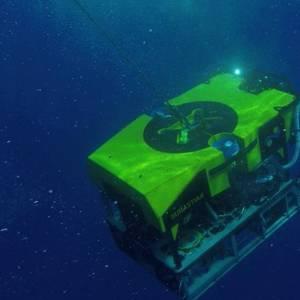 Schmidt Tests its New ROV in Guam