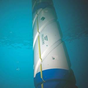 Revolutionizing Deepwater Drilling Riser Buoyancy