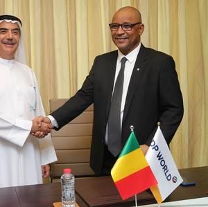 DP World to Build Logistics Hub in Mali
