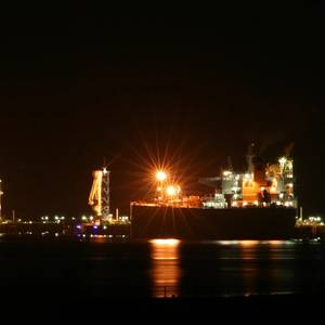 UK Union Plans July Strike at Oil and Gas Terminal