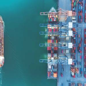 Digitalization Key for Port Operators to Survive and Thrive