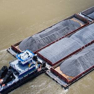 By the Numbers: Barge Transportation Market