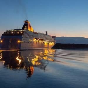 Tallink Grupp Orders LNG Ferry