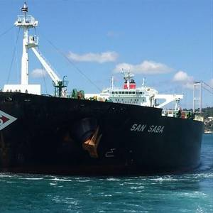 International Seaways to Buy Diamond S Shipping in $416 Million Deal
