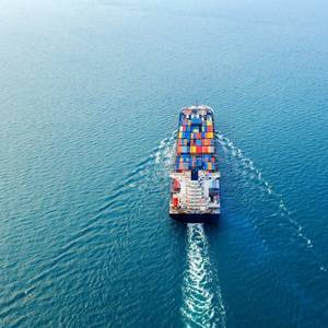 Port, Shipping Firms Divert Vessels After a Ningbo Terminal Shuts
