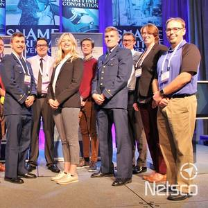 Future Maritime Design: NETSCo Sponsors Student Design Competition