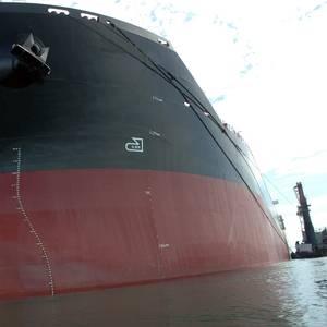 Samsung's Ammonia-fueled Tanker Design Gets LR AIP