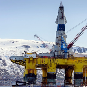 Arctic Drilling Hits Speed Bumps in U.S. Tax Bill
