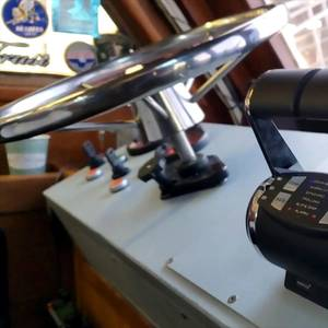 Reeling in the Benefits of Upgraded Boat Controls