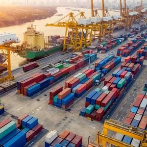 Western Supply Chains Buckle as Coronavirus Lockdowns Spread