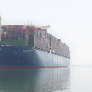 HMM's New Mega Ships Each Sailed Fully Loaded on Maiden Voyages