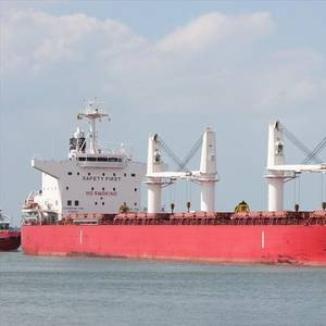 Scorpio Bulkers Sells Another Ultramax Amid Offshore Wind Pivot