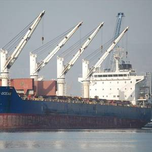 Ships Swap: Genco Trades Six Older Vessels for Three Ultramaxes