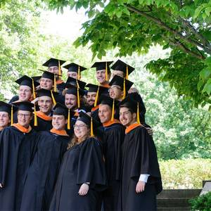 21 Graduate from Webb Institute
