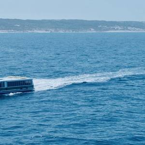 Dongara Marine Delivers Ferry in Western Australia