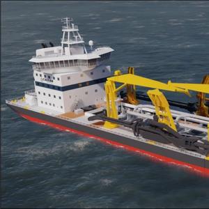 Callan Marine Releases Tender Package for US' Largest Hopper Dredge
