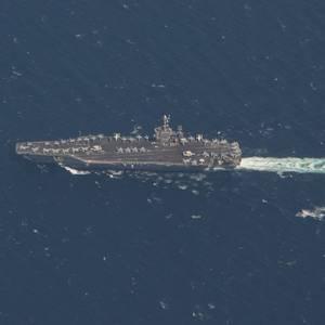 Too Risky to Go Home, Crew of 'Clean' US Warship in Coronavirus Limbo