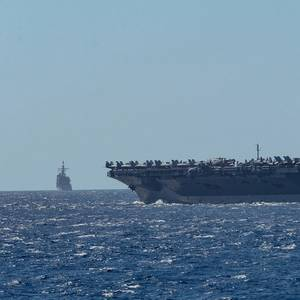 'Sailors Do Not Need to Die,' Warns Captain of Coronavirus-hit US Aircraft Carrier