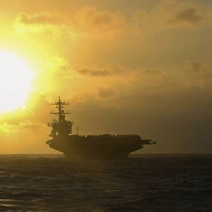 Shipbuilding and The Navy Of Tomorrow