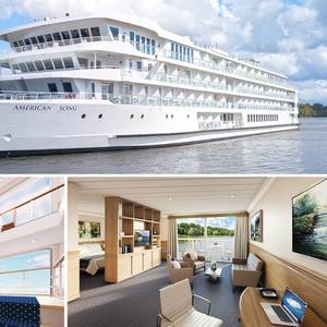 Inland River Cruising: 2019 Will Be Busy