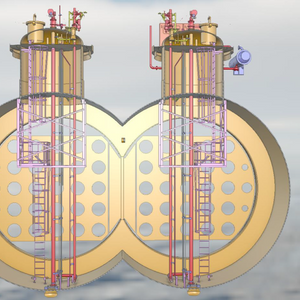 New CO2 Vessel, Tank and Cargo Handling Concept Unveiled