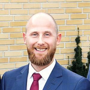 Hans Jensen Lubricators  Appoints Nielsen CCO