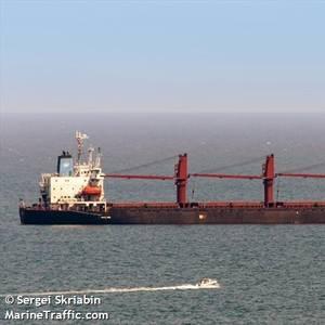 N.Korea Protests U.S. Ship Seizure