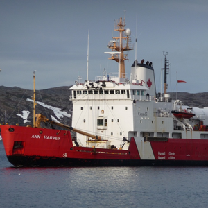 Wärtsilä Modernizing Vessel for CCG