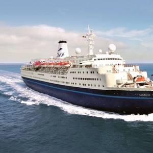 Cardiff Port Preps for 2019 Cruise Season