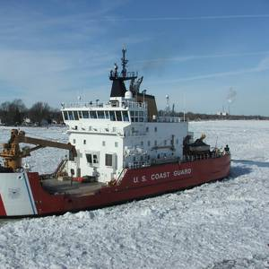 House Transportation Committee Funds Key Great Lakes Projects