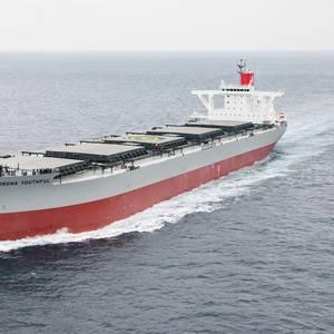 """Kobe Steel, """"K"""" Line to Study Shipboard PowerGen"""
