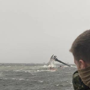 Two More Deceased Crew Members Recovered from Seacor Power