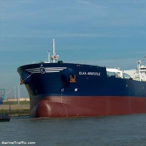 Pirates Kidnap Four from Greek Tanker