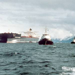 List: Major Oil Spills from Ships