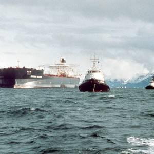 List: Major Oil Spills from Ships