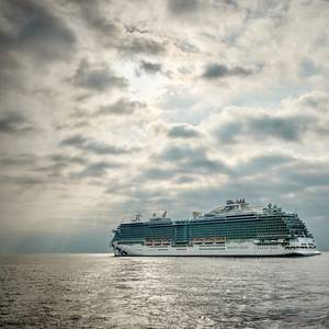 Princess Cruises Orders Two Record-setting Newbuilds