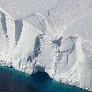 Strong El Niño Events Cause Large Antarctic Ice Loss -Study