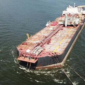 Venezuela: FSO Nabarima Finally Offloads Crude, Paving Way for Offshore Field Output Restart