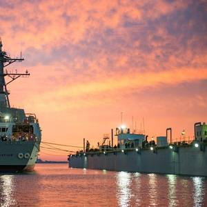 USN to Commission Destroyer Paul Ignatius