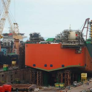 Equinor: Several Factors Behind Faulty Welds on Johan Castberg FPSO Hull