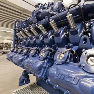 World's First LNG-hybrid Tug Will Run mtu Gas Engines