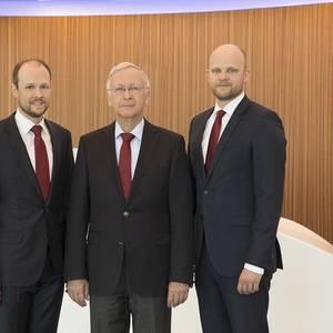 Shipyards Meyer Werft and Meyer Turku Swap Leadership