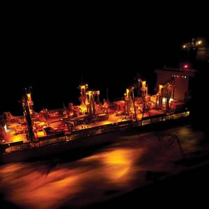 LED Lighting for Ships: Seeing is Believing