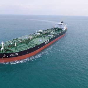 Wärtsilä to Boost Fuel Efficiency of KOTC Tankers