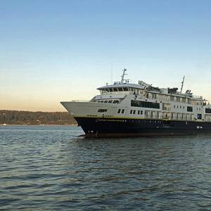 NBBB Delivers for Linblad Expeditions