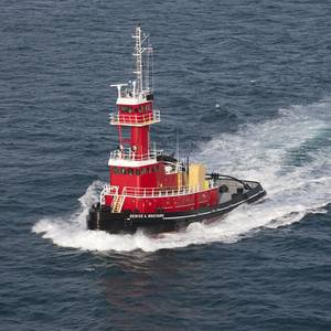 VT Halter to Build ATB Tug for Bouchard