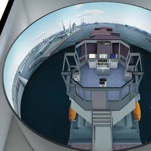 Le Havre Pilot Ops Enhanced with Wärtsilä Simulator